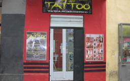 Estudio de tatuaje en Madrid Centro