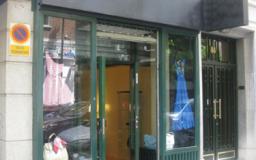 Licencia de apertura - Tienda de Complementos