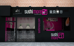 Proyecto Sushimore