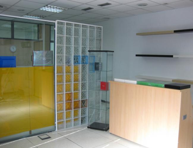 Detalle interior BSD