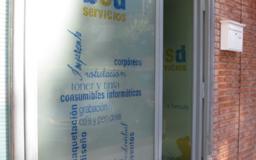 Licencia apertura - Centro de servicios gráficos (BSD Servicios)