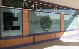 Xiam Pilates
