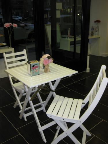 Diseño interior La dulce muñeca de trapo