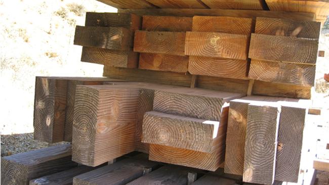 madera-casa