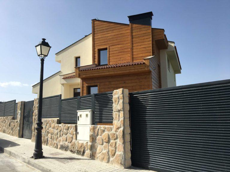 Vivienda BioPasiva Casa Beatriz